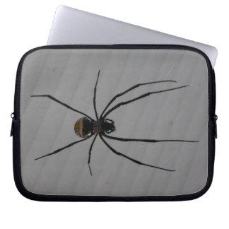 Spider Neoprene Laptop Sleeve 10 inch