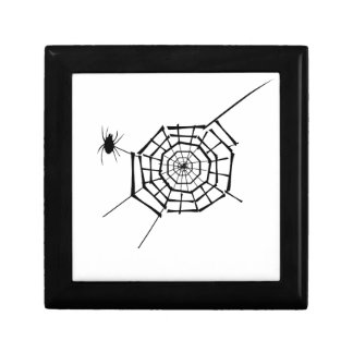 spider nest gift box