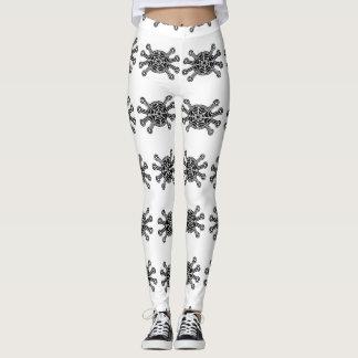 Spider Pants leggings