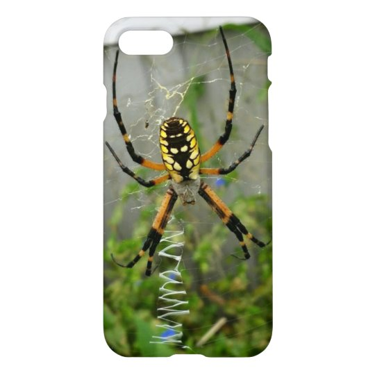 spider protection iPhone 8/7 case