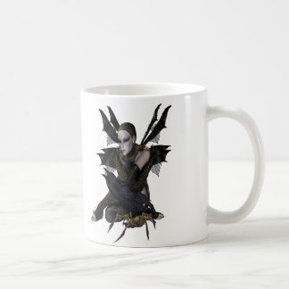 Spider Queen *plain* Coffee Mug