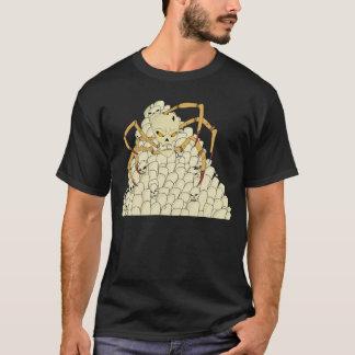 Spider Skull T-Shirt