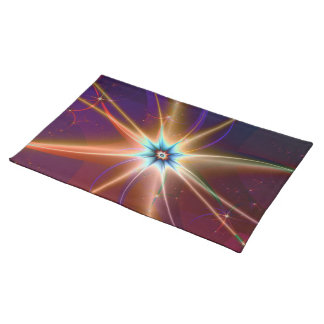 Spider Star American MoJo Placemats