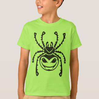Spider Tattoo Tshirt