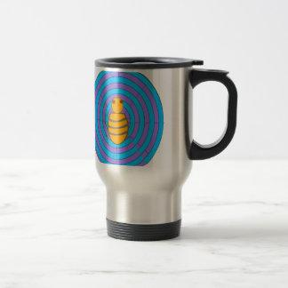 spider travel mug