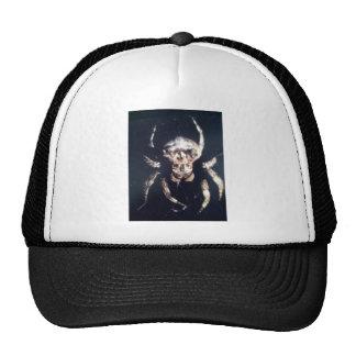 spider vicious hat