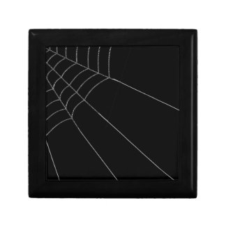 Spider Web Gift Box