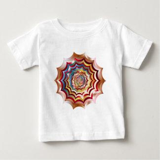 spider web hypnotic revitalized baby T-Shirt