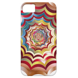 spider web hypnotic revitalized iPhone 5 cases