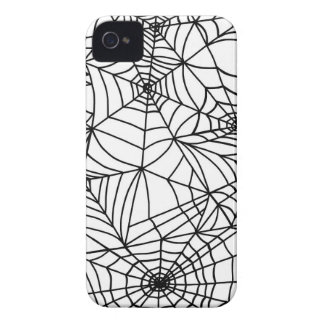 Spider Web iPhone 4 Case-Mate Cases