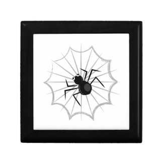 Spider Web Jewelry Boxes