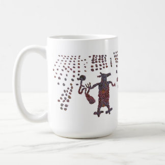 Spider Woman, Man Image 1, Mug