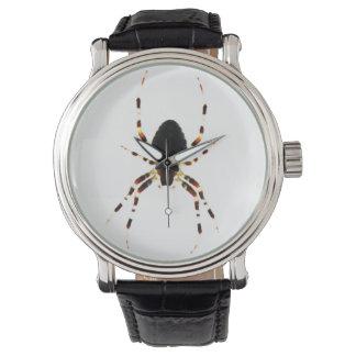 Spider Wristwatch