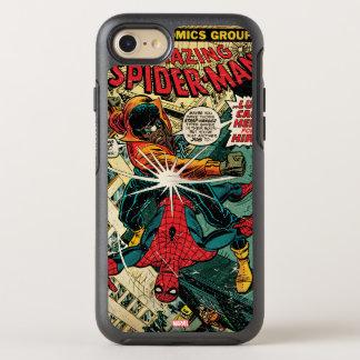 Spiderman - 123 Aug OtterBox Symmetry iPhone 7 Case