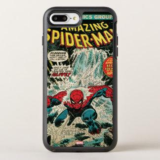 Spiderman - 151 Dec OtterBox Symmetry iPhone 8 Plus/7 Plus Case