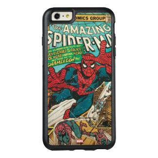 Spiderman - 186 Nov OtterBox iPhone 6/6s Plus Case