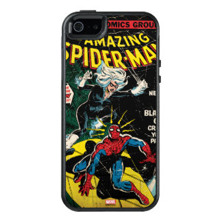 Spiderman - 194 July OtterBox iPhone 5/5s/SE Case