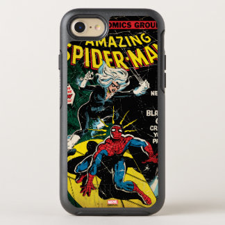 Spiderman - 194 July OtterBox Symmetry iPhone 7 Case
