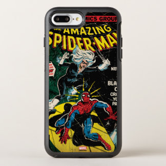 Spiderman - 194 July OtterBox Symmetry iPhone 7 Plus Case