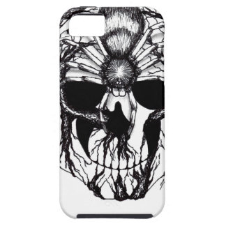 Spiderroots Case For The iPhone 5
