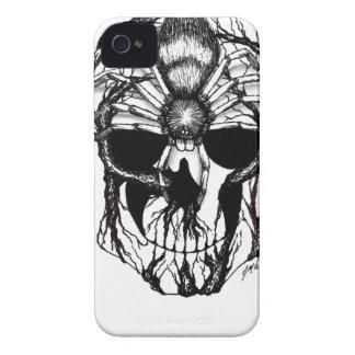 Spiderroots iPhone 4 Case-Mate Case