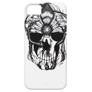 Spiderroots iPhone 5 Case