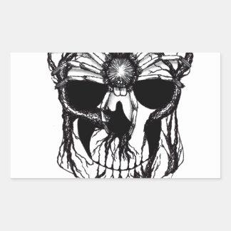Spiderroots Sticker