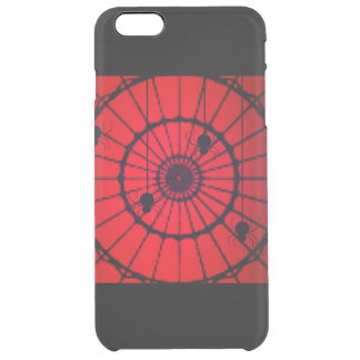 Spiders in We- iPhone 6/6s Clearly™ Deflector Case