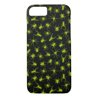 Spiders iPhone 8/7 Case
