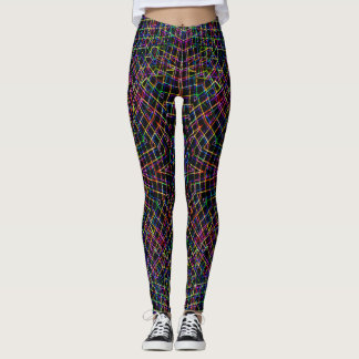 Spider's night to party... leggings