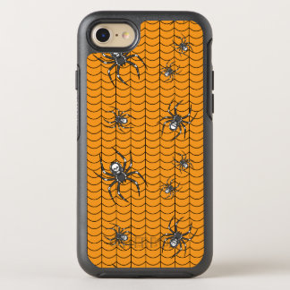 Spiders on Parade Otterbox Phone Case