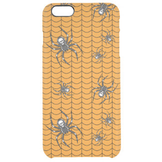 Spiders on Parade Uncommon iPhone Case