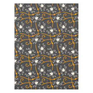 Spiders pattern - animal pattern tablecloth
