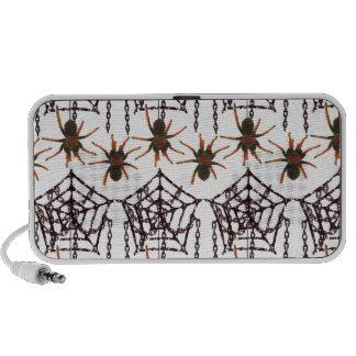 spiders speaker