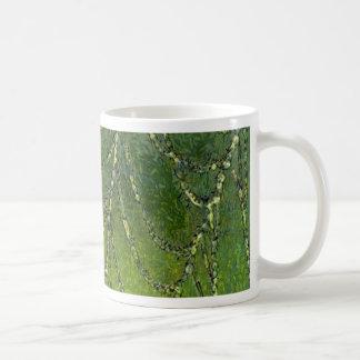 Spiders Web Coffee Mug