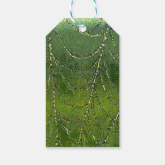 Spiders Web Gift Tags