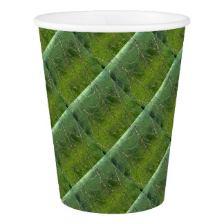 Spiders Web Paper Cup