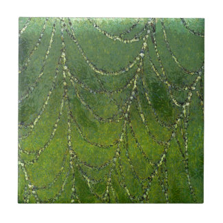 Spiders Web Tile