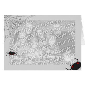 Spiderweb template