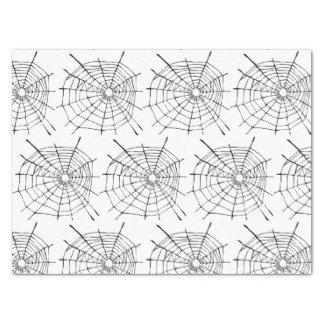 Spiderwebs Tissue Paper