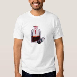sPieces - Glass Bottle Shirts