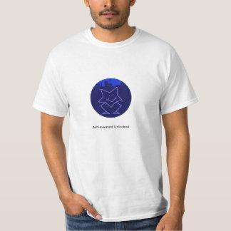 Spike Achievement Unlocked T-Shirt