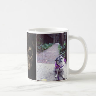 Spike and Emma Coffee Mug