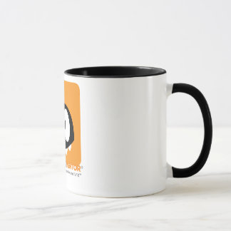 Spike Icon Mug - Animation Mentor
