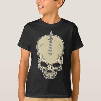 Spike Skull T-Shirt