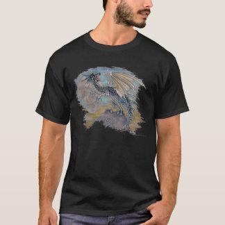 Spike Tail Dragon (dark design) T-Shirt