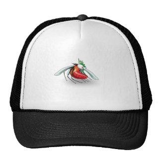 spike the bug trucker hat
