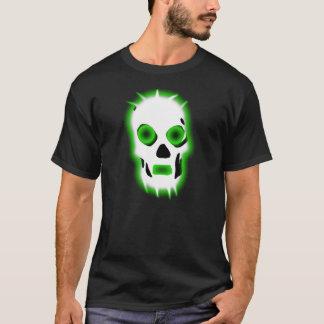 Spike the Skull T-Shirt