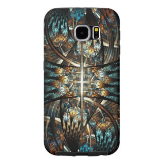 Spikeliptic Samsung Galaxy S6 Cases