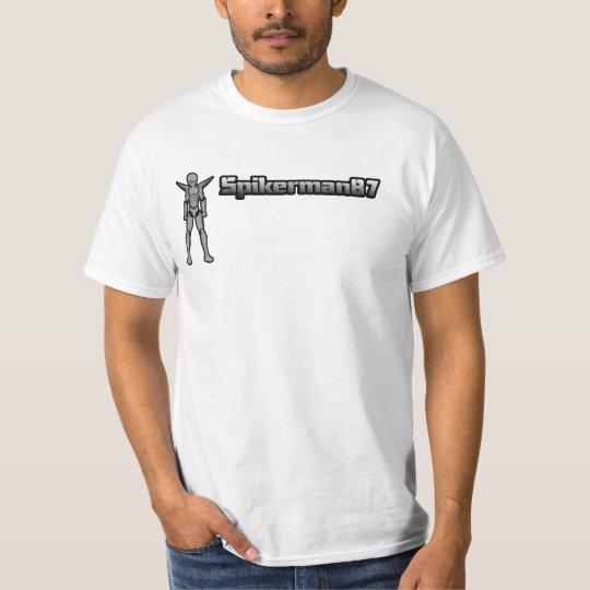 SpikerMan Value T-Shirt